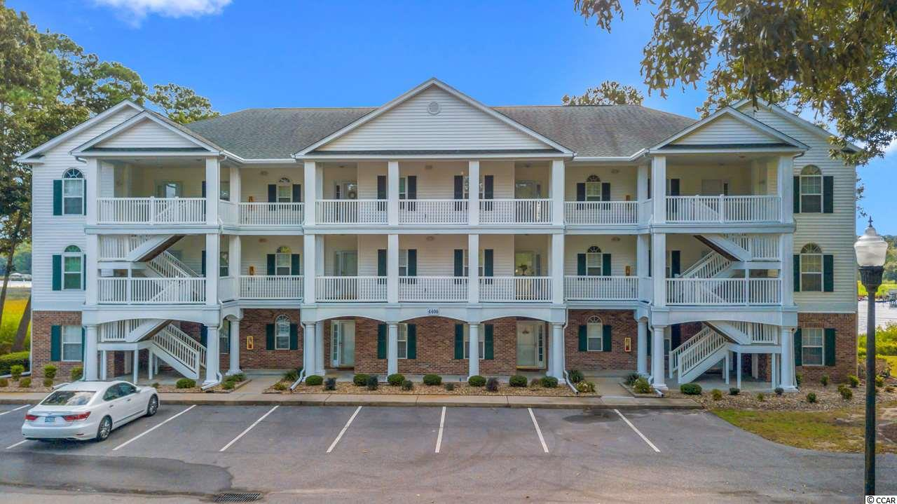 THE BEST VIEWS ON THE INTRACOASTAL WATERWAY!  THIS BEAUTY IS IN PRISTINE CONDITION - MOVE IN READY! Four season rear porch overlooks Intracoastal Waterway & Tidewater Golf Course. Front door area overlooks #18 tee box of Valley at Eastport Golf Course w/pond view. Morning sunrise & full moon rising views! Fall & Spring boat migrations. Pond fishing, safe walking & cycling. Open concept condo with 9' ceilings & lots of natural light; very quiet private building with plenty of parking & plenty of storage. Separate pool for Moorings residents, but you also have access to the Eastport pool located near golf course clubhouse. UPGRADES GALORE: All windows & sliding glass door upgraded to hurricane rated replacements. Rear porch enclosed w/hurricane rated vinyl inserts so it can be used in all four seasons (2017). Crown molding in living room & kitchen area. Large walk-in closet in Master BR. New energy efficient hot water heater installed (2019). Entire heating & air conditioning system replaced (2019). Reverse osmosis water filtration system to provide water supply to the refrigerator for drinking water & ice maker. New Moen kitchen faucet also replaced to provide filtered water for cooking use. Porcelain Tile in Foyer, Hallway, Kitchen & Dining Room (2018). New walk-in shower with sliding glass doors installed in hall bathroom (2020). New fixtures installed: Foyer Light, Kitchen, Dining Room & Living Room fan. Installed all LED lights throughout the condo. Large stainless steel sink, custom roll-out shelving in kitchen, Corian countertops in kitchen & baths (2019/2020). Conveniently located to all the attractions of Little River, North Myrtle Beach, Myrtle Beach as well as Brunswick County, NC. & the Beaches.  Square footage and measurements are approximate and not guaranteed. Buyer is responsible for verification of all information.