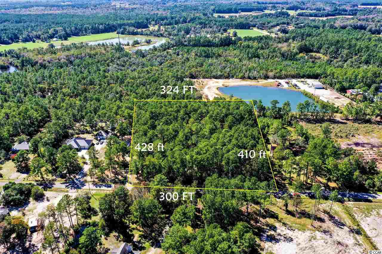 "3 beautiful acres. Zoned CFA, ""Many Uses"" could accommodate up to 3 or 4 homes, home and business, horses. NO HOA  Beautiful pines and hardwoods.  Very quite street and scenery.  A few custom homes being built on the street. Minutes away from RT 22 or International Blvd.  A very short drive to the beach and shopping.  A great place for your new home and room to store your Boat, RV, and build a nice garage or office building. All information is estimated and should be verified by agent and buyer."