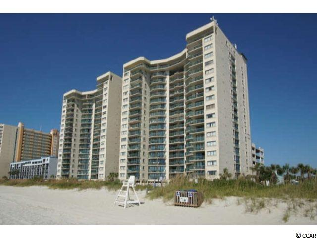Only active listing for 3BR/3BA direct oceanfront condo in highly sought after Ocean Bay Club. Ocean Bay club is known for its exceptional amenities & close location to Main Street in OD. Walking distance to restaurants, bars, shagging venue and amusements. Unit is redone in 2016 with new flooring, new paint and furniture. Meticulously maintained and move in ready!! Amenities galore- Lazy river, spa, indoor pool, outdoor pool, exercise center, kiddie pool and sun deck.