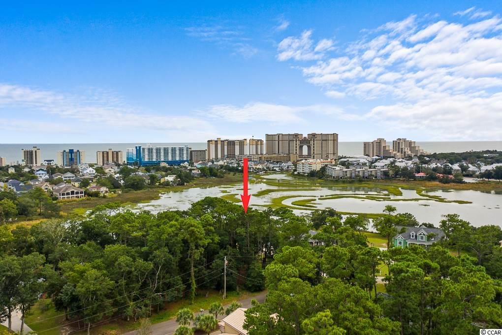 If you are looking for a large lot with amazing views of the marsh, you won't get any better than this!  Just over a half acre in size, this exceptional residential lot is located in the Windy Hill section of North Myrtle Beach, just a golf cart ride to the beach, Barefoot Landing, and all North Myrtle Beach has to offer.