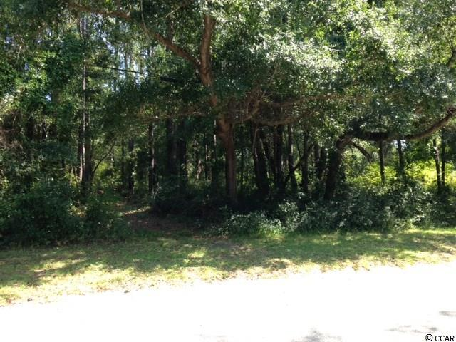 Great Location! It is very rare that a lot becomes available in the Green Lakes Community!  East of Business 17, overlooking Arcadia Golf Course & seconds from the beach. Beautiful wooded lot!  Close to restaurants, entertainment & shopping. NO HOA.