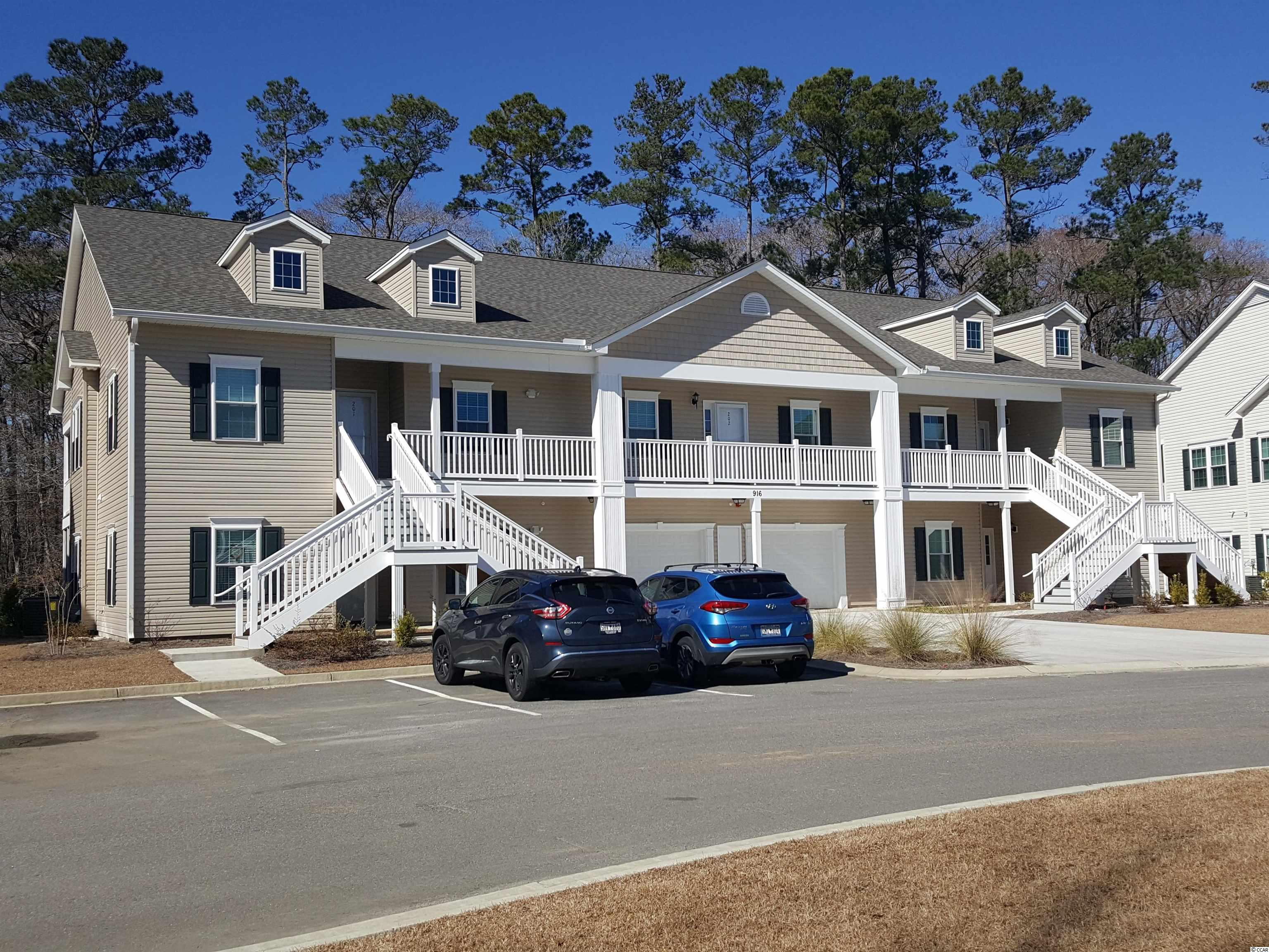 To be built Coming soon April 2021, new Sable unit with an amazing price on our newest Sabal Unit with upgrades,includes upgraded floorsin kitchen and foyer,SS kitchen appl and a 9x10, storage unit that is Heat and Central Air, large walk in shower and screened porch overlooking  wooded area not to mention an unbeatable price on a brand new condo. Standard features included upgraded 42 inch kitchen cabinets, tile, granite counter tops, solar tube in the kitchen, vaulted and tray ceilings, gas furnace, gas hot water heater and gas cook top stove. This is a Wonderful deal on a BRAND NEW condo in Marcliffe West! The floorplans also offers a very open and livable concept.  Great floorplan. Don't wait.  Contact your real estate agent today to show you this unit. This unit is the interior unit on the 2nd floor and does not have a garage. Pictures represent an earlier built unit. Thanks for your interest