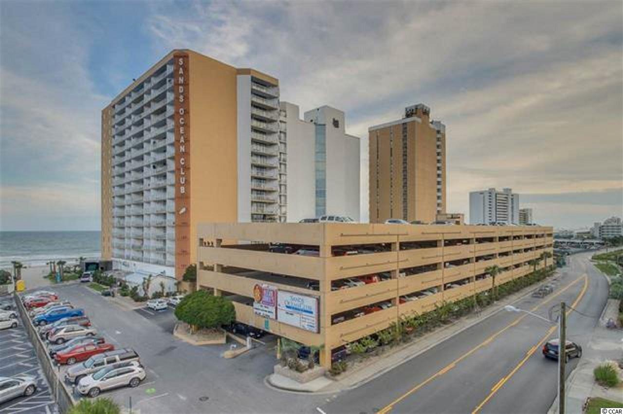 Sands Ocean 2BR/2BA Corner Unit lockout. Great floorplan, nicely decorated and appointed. Priced to sell!  This resort has great amenities & location.
