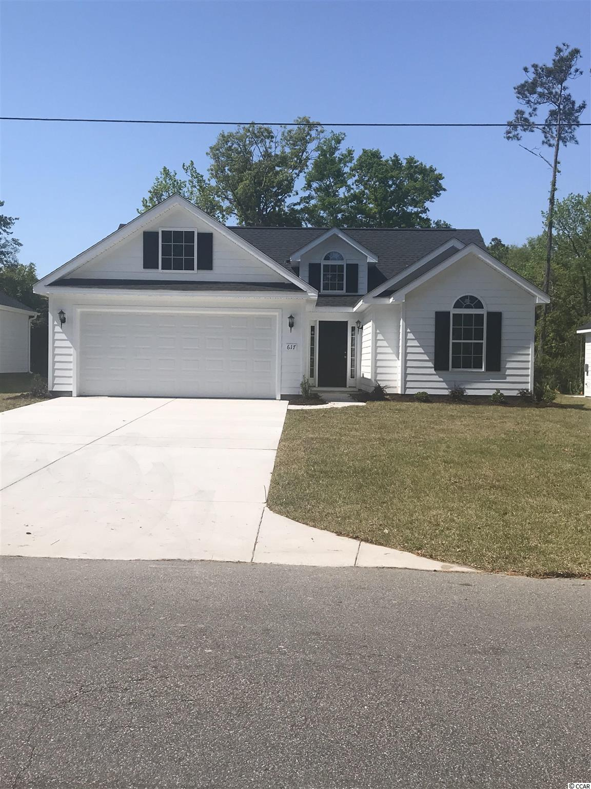 One of ten homes currently being built (or to be built) within a 3 min walk to the Atlantic Ocean.  Homes will feature Hardie  Plank siding, stainless steel appliances, LVP flooring and granite countertops