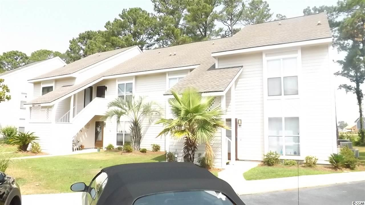 Ground floor, two bedroom condo with spacious floor plan.  Little River Inn has two pools, jacuzzi and trash bin on site.