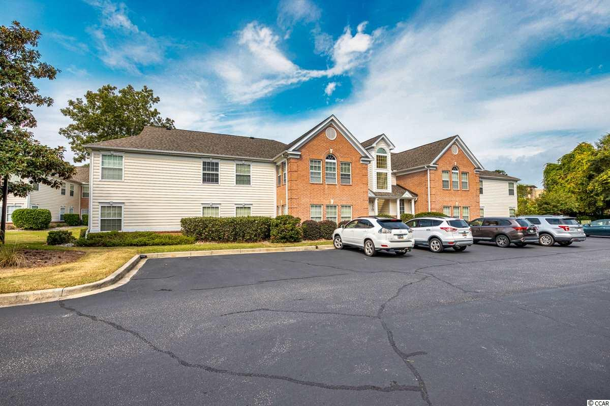 Rare 4BR unit now available in the highly sought after condo community, Riverwood.  This 4BR/2B unit is located on the second floor and comes fully furnished.  Open the front door and step right into the open living area that leads into the Carolina room with large windows and overlooks the back patio.  Fully equipped kitchen offers wood cabinets and solid surface countertops. Master Bedroom located at the end of the hall and offers a private bathroom.  All other bedrooms are good size and offer plenty of closet space.  Riverwood is well known for its location in Murrells Inlet close to championship golf courses, South Strand Hospital and just a short drive to the Marshwalk.  Make an appointment today!