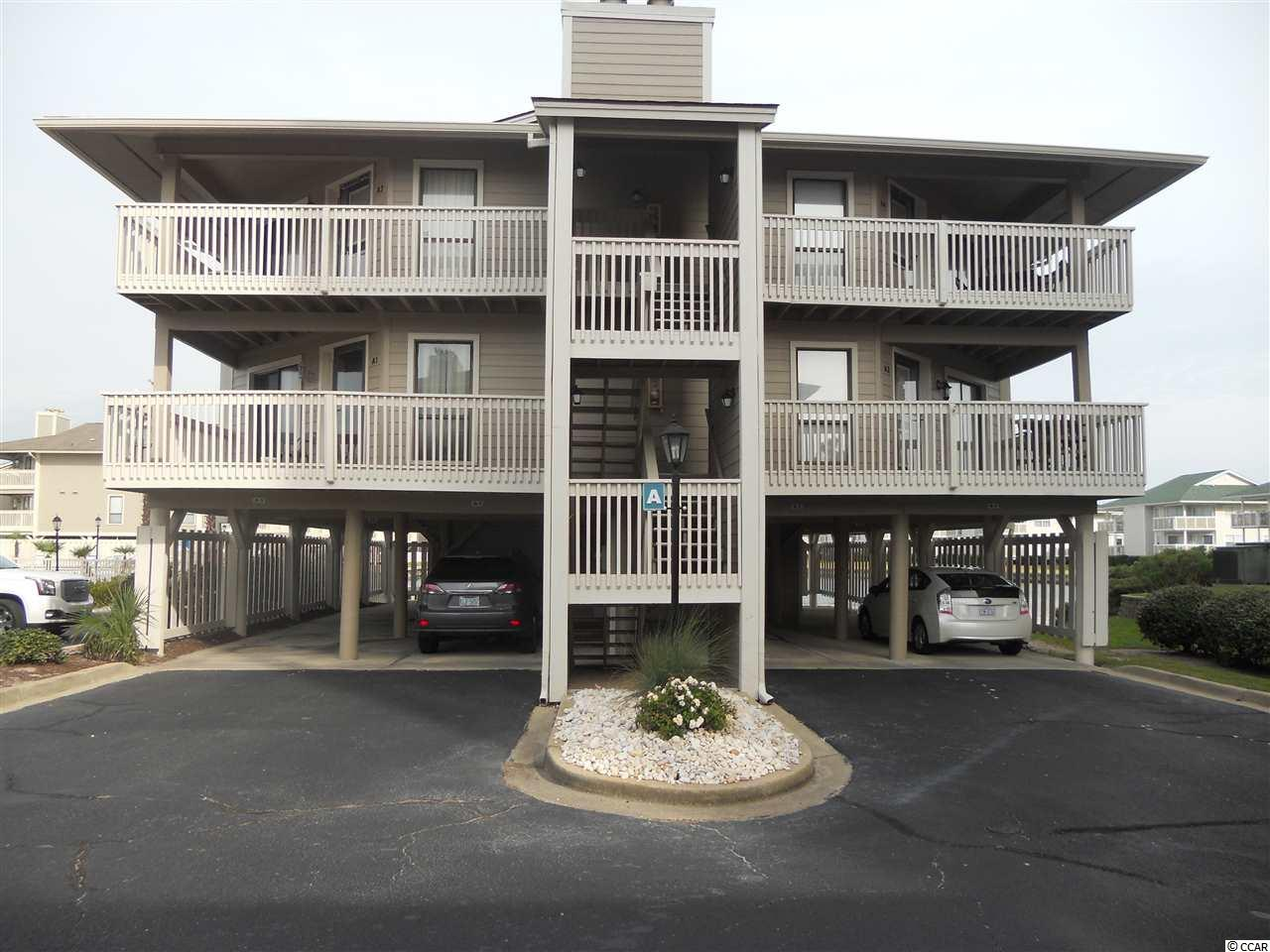 Must see! This 3 bed/2 bath unit, overlooking a beautiful lake and pool, is just steps away from the beautiful ocean and conveniently located close to all that North Myrtle Beach and Cherry Grove have to offer. All measurements are approximate and must be verified by the buyer.