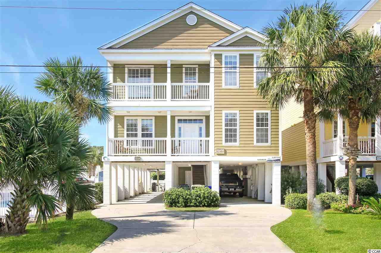 SPECTACULAR 2ND ROW BEACH HOME. FULLY FURNISHED & PROFESSIONALLY DECORATED. SPACIOUS FLOORPLAN. COVERED PORCH OVERLOOKING PRIVATE POOL. 2 MASTER BEDROOMS WITH COVERED PORCHES. OAK HARDWOOD FLOORING, WHIRLPOOL TUB IN MASTER BATH. CONVENIENT ACCESS TO THE BEACH. EXCELLENT SECOND HOME OR INVESTMENT PROPERTY.