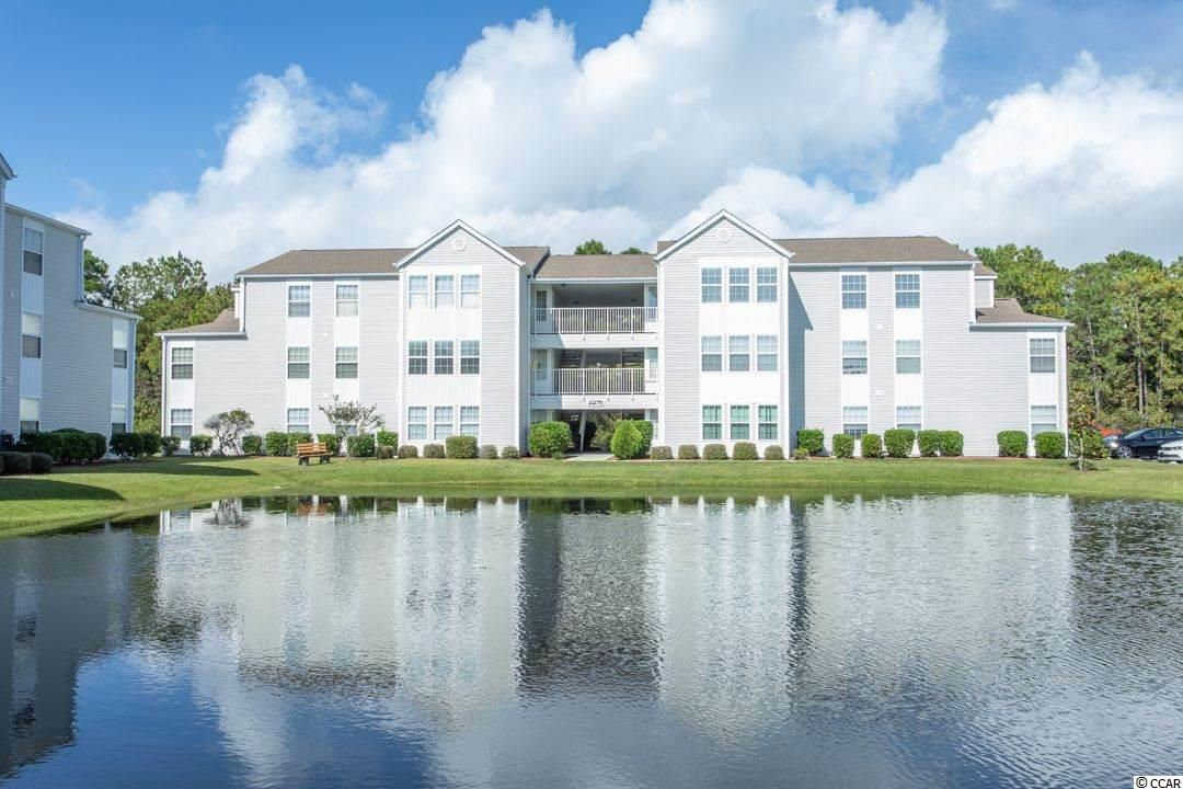 Come take a look at this gorgeous condo - completely remodeled condo located just minutes from Surfside Beach and Market Commons.  this 1000 sf 2/2 bath condo offers tons of new/updated features with low HOA fees.  the entire condo has new LVP flooring, all new paint (ceiling, walls, trim), brand new stainless steel appliances, all new brushed nickel fixtures (this includes lights, fans, cabinet hardware, door hardware, vessel sinks, new toilets and new updated kitchen countertops.  Don't miss out on this great opportunity!