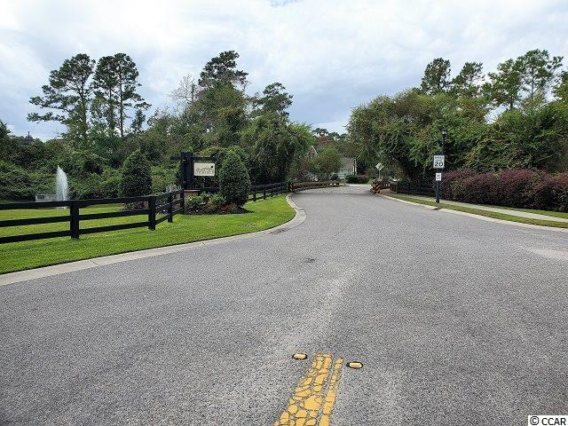 "The natural settings of this almost quarter acre residential lot will immediately catch your eye as you turn onto Cogdill Pl, right away you'll feel the relaxed atmosphere, which is referred to as the ""Pawleys Island lifestyle."" This property is a blank canvas just waiting for you to build your dream home. The property offers close access to beaches, Huntington State Park, Brookgreen Gardens, The Hammock Shops, the Murrells Inlet Marsh Walk all the entertainment of Myrtle Beach, and attractions like Huntington State Park, Brookgreen Gardens & all the fishing one person can handle. The neighborhood even features Public tennis courts, a Frisbee golf course, ballparks & are all within walking distance for a low yearly cost. Low HOA dues include trash removal, cable, and high-speed internet. This is your opportunity to live the lifestyle that you have been dreaming of. Measurements are approximate and not guaranteed. The buyer is responsible for verification."