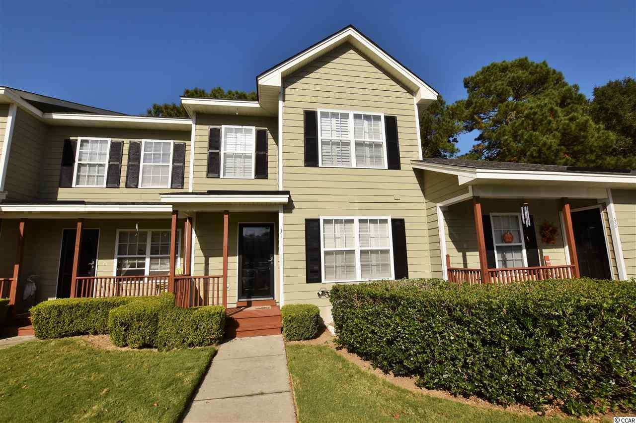 LOCATION, LOCATION, LOCATION -------- It's the location you need, the style you want, and the price you can afford ! Boasting incredibly spacious bedrooms and immaculately maintained.. the villa located at 4840 Moss Creek Loop offers a plethora of features/benefits you will undoubtedly love . Upgrades include luxury vinyl plank and tile flooring throughout, a clean white kitchen, granite counters, plenty of storage, and a huge private deck. The private deck also includes a locking gate that's perfect for your furry friends !  Situated within the historic fishing village of Murrells Inlet offering a short walk to fishing, dining, nightlife, entertainment, The Murrells Inlet Marshwalk, and so much more. Also enjoy direct access to the Waccamaw Neck Bike Trail ( A paved nature trail that meanders 15+ miles through Huntington Beach State Park and down to Pawleys Island ) . This highly desirable property will go fast... so FIRST COME, FIRST SERVE