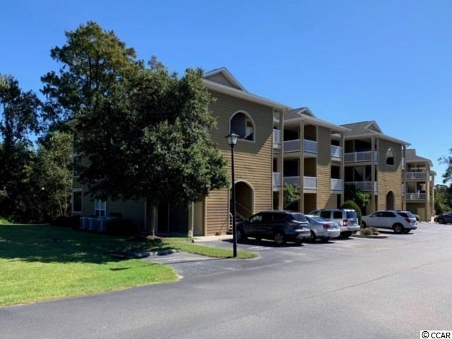 DON'T MISS OUT!!! This first floor end unit in desirable Cypress Bay by the lake in Beautiful Little River and has only been a primary. This unit has been updated with new paint. Has only been used as a primary residence. It has two bedrooms including a large master and master bath with dual vanities and two full bathrooms. A separate laundry room with a full size washer and dryer. This condo has a screened porch with pond views. It is within minutes of North Myrtle Beach and Cherry Grove Beach and the Little River waterfront restaurants and shopping. You can't go wrong with this awesome unit.