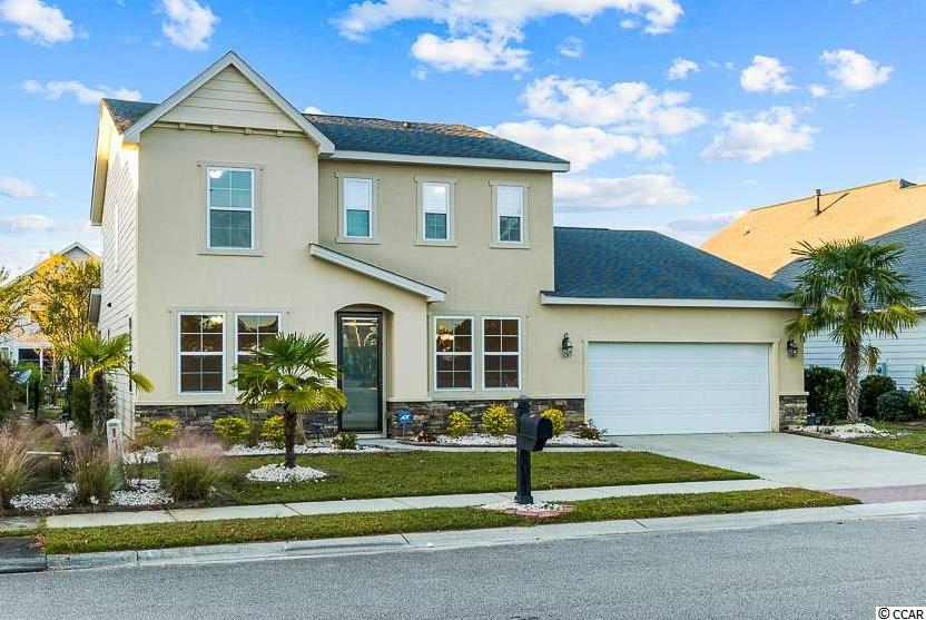 Awesome location!  Motivated to move! 5 bedroom, 3 ½ bath updated home in renowned EMMENS PRESERVE at Market Common. It is hard to list ALL the upgraded features in this move-in ready, stunning home, but here are some highlights:  Ground floor master with tray ceiling and crown detail, large walk-in closet with adjustable shelving and new lighting, large master 4 peice on-suite with tiled shower and separate water closet, New Mohawk Engineered Hardwood Maple floors throughout main floor, Mohawk embossed carpet in upstair bedrooms, Fresh paint top to bottom, NEW stainless appliances featuring a GE gas stove with griddle, laundry with large capacity LG steam washer and dryer.  Regal palms with new azaleas, roses and colorful new shrubbery to accent them.  Spacious screen porch with new dual ceiling fans give way to the stamped concrete patio for your grilling pleasure then on to the newly sodded and fenced roomy back yard for you, your pets or kids to enjoy.  COME SEE THIS ONE IN PERSON!  Community amenities include a Resort Style pool, Resident's Club; Exercise Room; Summer Kitchen - all located directly across street from this home. Walking Trails throughout this community make easy access to the Market Commons lifestyle.  Amazing golf and watersports options are within just a few miles. Extended Home Warranty included. All measurements are approximate and should be verified by buyer.