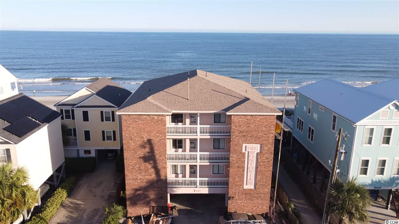***OPEN HOUSE SATURDAY NOV 28th 12-4 & SUNDAY NOV 29th 1-4PM*** Welcome home to this rare OCEAN FRONT GEM!  EXCELLENT VACATION RENTAL! This Oceanfront 3 bedroom 2 bath condo is located in sought after Surfside! Location location location!  It's secluded yet close to everything. This jewel comes fully furnished! Several area's of this well appointed condo have been renovated. Has granite countertops in the kitchen and an updated on-suite in the Master Bedroom. This rare find even has a backyard that is fenced in and a wading pool.  It's time to leave your worries behind and come live the beach life!