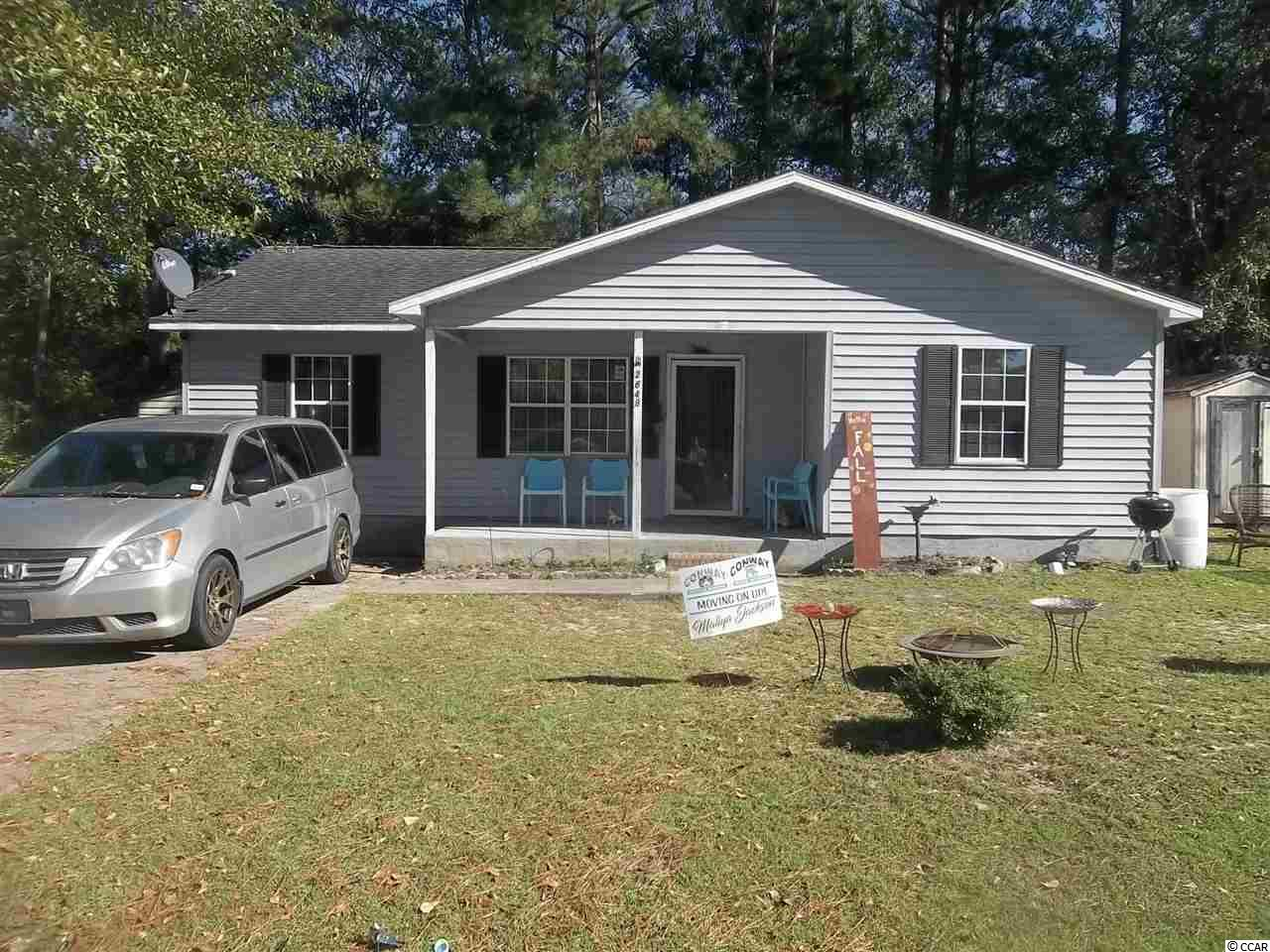 """Looking for a fixer upper and a flip.  This is it, contact your agent, won't last long.  All showing will be after 4:00 PM.  Property is sold """"AS IS"""" Seller will make no repairs."""