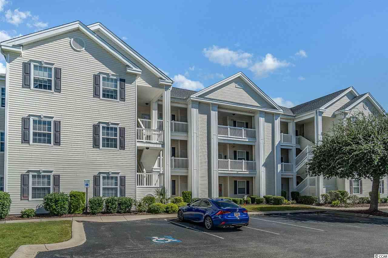 Fully furnished, top floor 2 bed, 2 bath unit located in Carolina Keyes.  This unit offers great lake views & amazing furnishings, including Broyhill w/ cedar lined drawers & Bassett brands. The master bedroom has its own full bath and a walk in closet and the 2nd bathroom has access to both the bedroom and the hallway. Beautiful plantation shutters stay with the sale of the home & new Toto toilets have recently been installed. Also the HVAC is only 5 years old & the hot water heater is only 3 years old.  This is the perfect setting for a quick vacation trip or second home & it's only minutes to the beach and boat access to the IntercoastalWaterway! Community offers a pool, picnic & grilling areas, boat ramp access and more.  Conveniently located to all that North Myrtle has to offer - shopping, area attractions, dining and entertainment, golf courses and so much more.  Hurry & schedule your showing today!