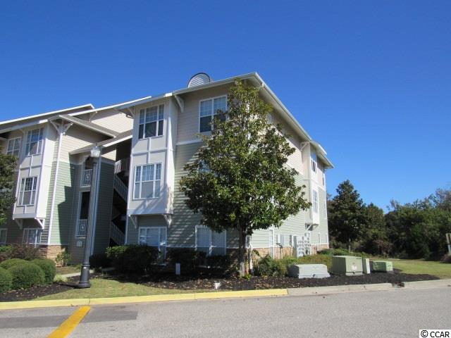 The Addison - Rarely available 3 bedroom Beautiful Furnished End Unit Condo. Overlooking tranquil lake with plenty of room for everyone, family and guest included. Extremely convenient location just moments to grocery, retail stores, restaurants, so close to the beach and The Garden City Pier. This spacious floor plan includes gleaming wood flooring, large kitchen with granite counter tops, breakfast bar, pantry all stainless appliances, formal dining room, oversized family room with relaxing screened porch overlooks the community pond.  The large master suite has private shower/lavatory and walk-in closet, double vanities and private access to the screened porch! Both generous sized secondary bedrooms share a large hall bath and each have walk-in closets. Separate tiled Laundry room includes Bosch front load washer and dryer and lots of shelving for all your supplies. Lots of storage throughout. So many local hotspots just moments away, Marshwalk, Brookgreengarden. WaterPark in Surfside and so much more.
