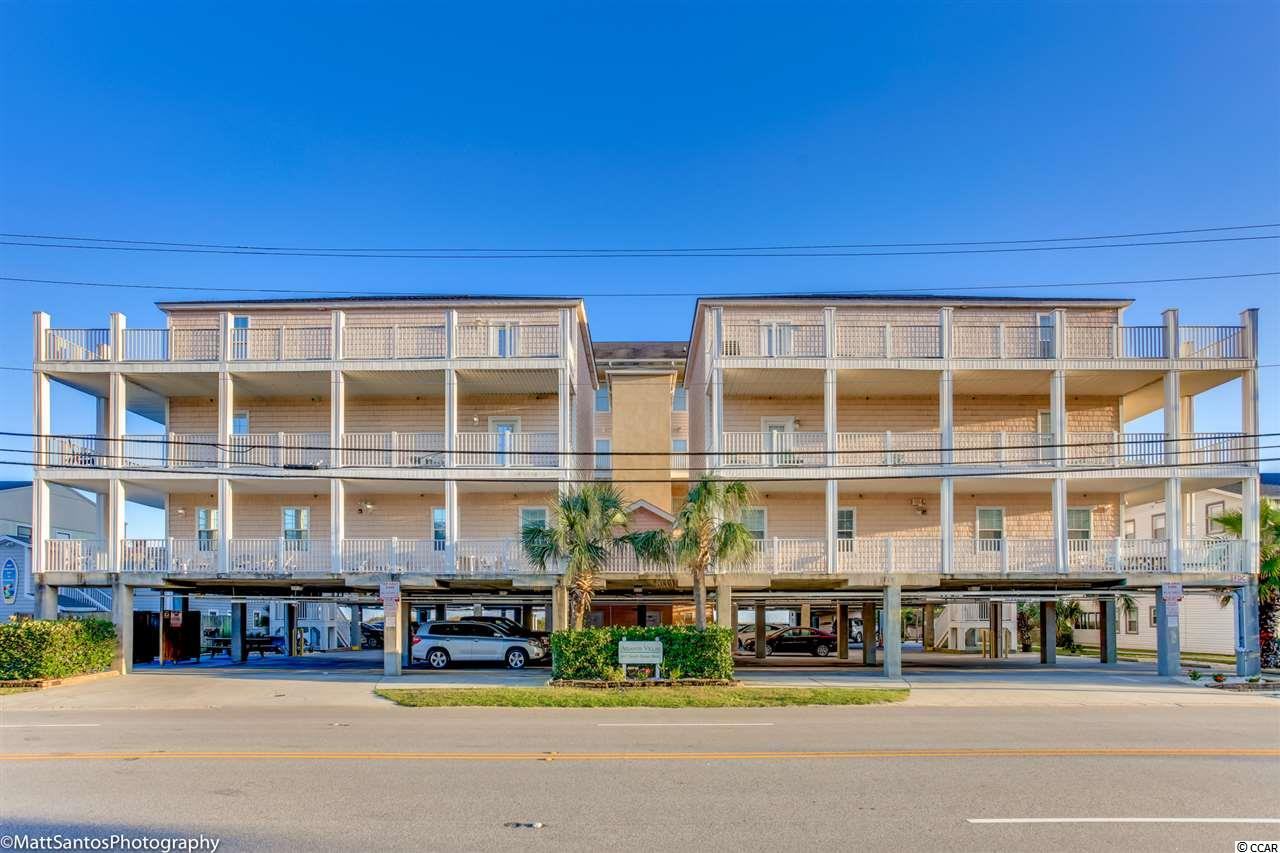 Atlantis Villas 6BR/5BA Oceanfront two story condo.  Tastefully decorated and fully equipped to handle large groups/families.  Great investment!  Property offers outdoor oceanfront pool.