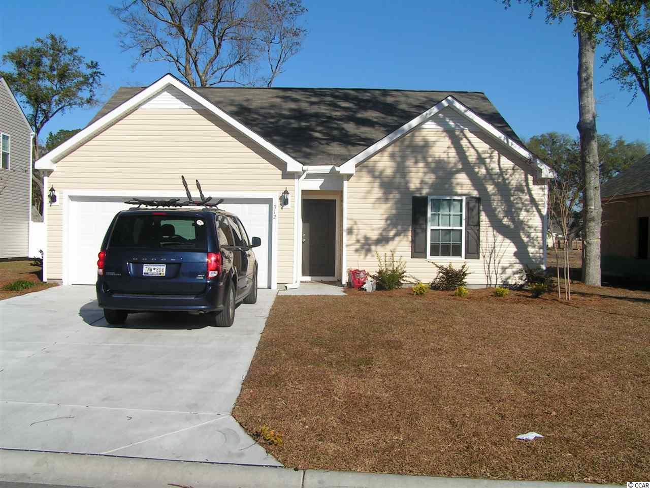 Grove Park is a natural Gas Community located in The quite area of Murrells Inlet off of Wesley Rd west side of 17 Bypass. Close to the Famous Murrells Inlet Marsh Walk where there are great restaurants and a boardwalk overlooking Murrells Inlet water views with live nightly entertainment for all.  We are 2 miles from the Brook Green Gardens and Hunting Beach state park, Close to all great Myrtle Beach and South Stand golf courses,  just minutes from the Prestigious beaches of Litchfield and Pawley's Island , with tons of local shops and restaurants. This is a 53 lot gem of a community with live oaks and with some lots overlooking the interior ponds. Grove Park has very relaxed  rules and regulations, allowing privacy fencing, detached sheds and in ground pools depending on lot choice. Don't miss out on your chance of becoming part of the Murrells Inlet Family. The Pictures of this home are not of the actual home but of one in construction.