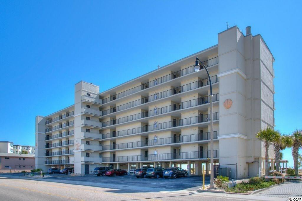 Incredible opportunity to purchase this adorable, turnkey, direct oceanfront condo in Crescent Sands Windy Hill. This unit is a great income producer but could also serve as a second home or primary residence. These 2-bedroom units don't come up for sale often, so call your agent and schedule a showing today!