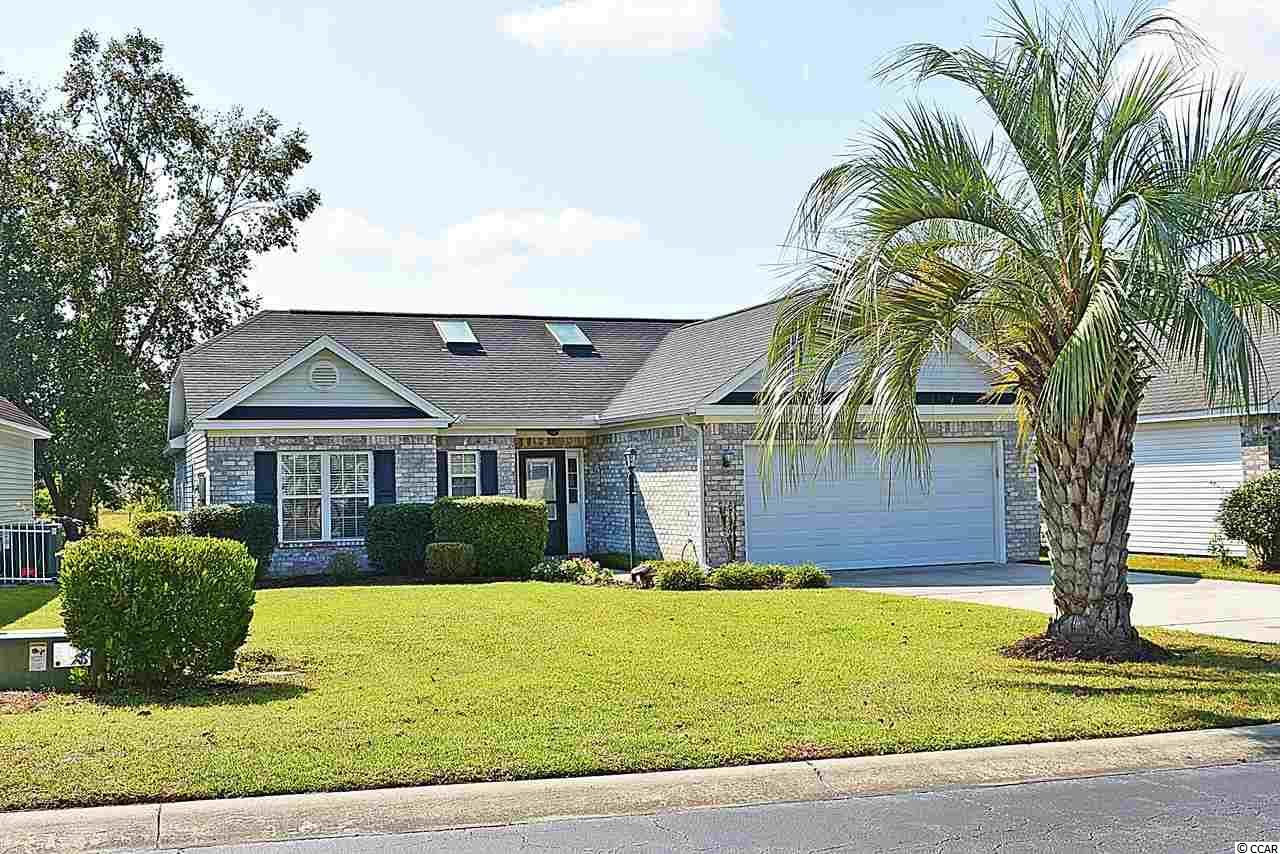 Great 3br/2bth, 2 car garage. New roof and HVAC in 2019. Priced to sell. No need to wait for construction. Located in Deerfield Plantation, Quiet , convenient to shopping, dining, airport, and Surfside Beach. You won't have time to wait.
