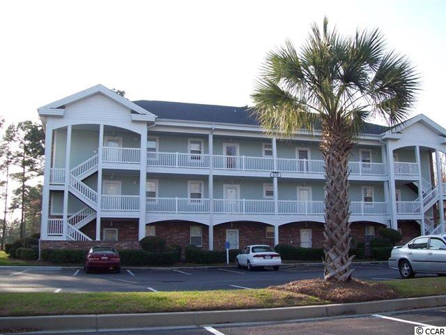 Don't miss your opportunity on this two bedroom condo in the desirable and convenient Riverwalk. The master bedroom overlooks the golf course and has it's own access to the balcony. This unit has a screened porch which also has a great view of the golf course. New A/c unit in Aug 2019. New water heater Aug 2019. Unit includes a washer and dryer. Fresh and clean and move in ready today! One of the few units available with vaulted ceilings. Beautifully maintained. New windows are being installed through the HOA February 2021. Brand new stainless steel Frigidaire appliances have been ordered as of 2/18/2021. (Flat top stove, dishwasher, refrigerator, & microwave) They will be delivered and installed soon.   Call today for a tour, this condo won't last