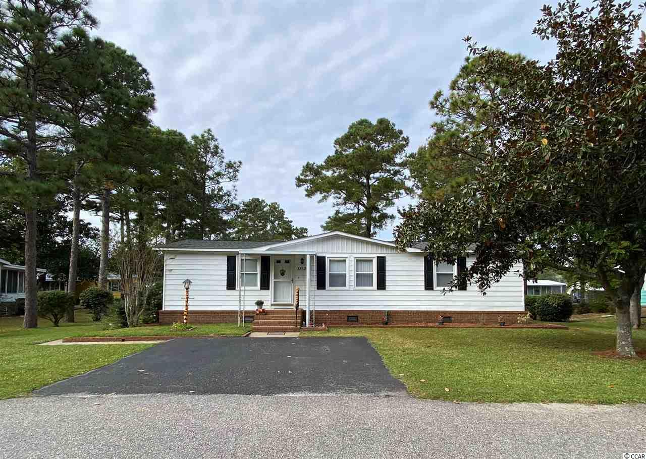 The ideal vacation or retirement home for the 55 and over couple. Outstanding condition double wide mobile home in an active adult community. Very nicely remodeled with new flooring, updated kitchen, and all freshly painted. The HVAC is new and the roof is only 5 years old. There is also a 9 X 14 Carolina room with a new HVAC. All the windows have been replaced with Pella thermo pane windows. In the rear yard is a 10 X 12 storage shed/workshop with electricity. Some furniture can stay with this home. Ocean Pines has 2 community pools for your enjoyment. It's priced ready to sell, so check it out.  Square footage is approximate and not guaranteed. Buyer is responsible for verification.