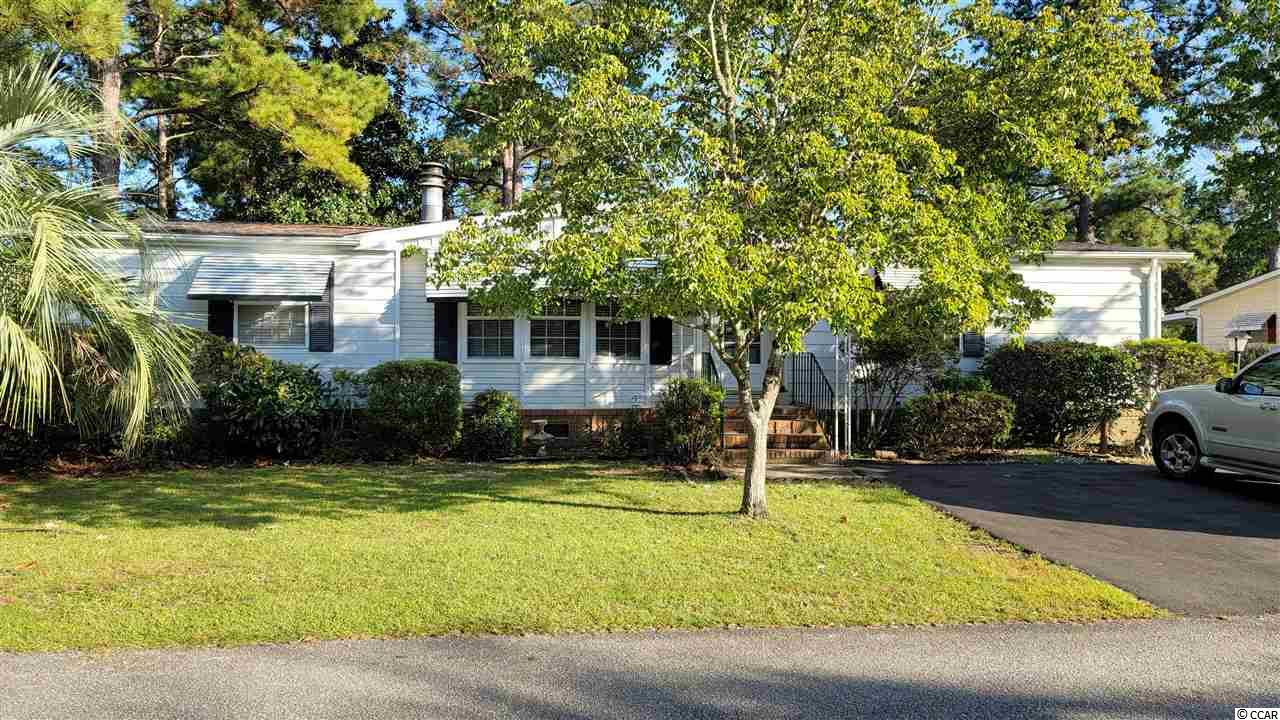 Location, Location, Location! Spacious home with Open floor plan available in the 55+ Ocean Pines Community. Vinyl Plank flooring throughout the home. HVAC is only 4 years old and Roof is only 2 years old. All bedrooms have huge walk-in closets and ceiling fans. As you walkthrough the house, you will find vaulted ceilings in the living room and kitchen and right off the dining area is a 23 x 10 Carolina Room overlooking the beautiful backyard with Water view. If you are looking for a well priced retirement home in a great area and only 1 mile to the beach, this is it! There are also 2 grocery stores that are a golf cart ride away! Monthly fee includes 2 Club houses, 2Pools, Trash PU and all the fun activities that are planned for the residents!