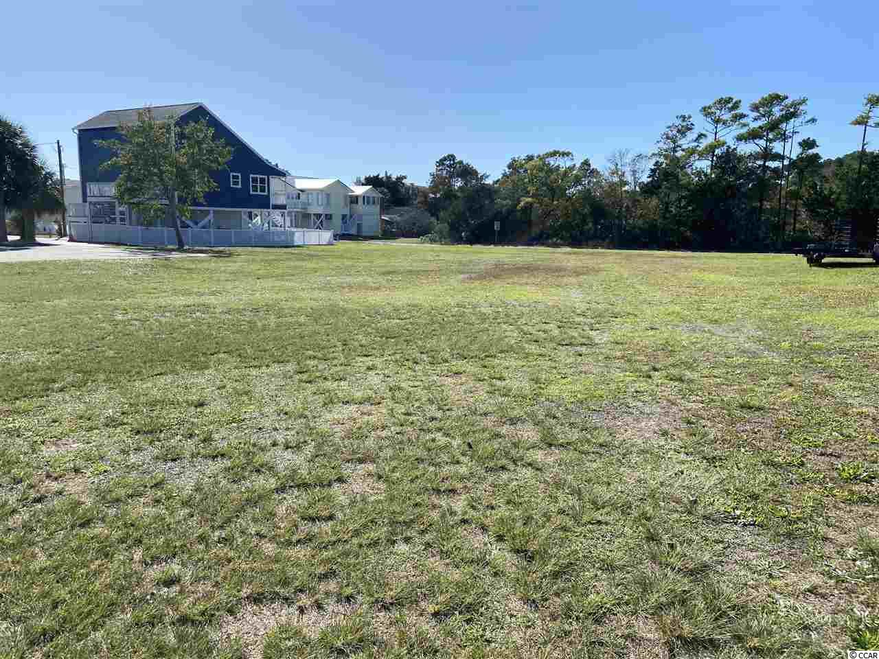 Great investment opportunity to build on Sea Mountain Hwy. Build businesses below and apartments above, walking distance to the beach. All four lots are included.35116030121, 35116030122, 35116030171, 35116030117.