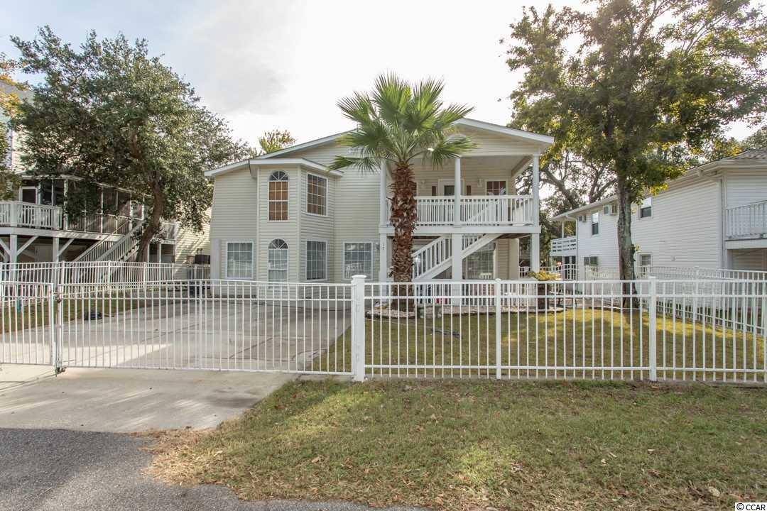 Three 2 BD 1 BA units in weekly rental zone only a short walk to the Beach in Surfside.  Home is approximately 3,500 heated sq ft total with two 1,250 sq ft 2 BD 1 Bath units on the Willow Drive side and one approximate 1,000 heated sq ft 2BD 1 Bath on the Oak side.  All units have their own entrances.  Both upstairs units on Willow and Oak side have decks to sit and relax with the Willow Drive side deck being composite.  The Willow Drive side is fenced with aluminium fencing as well as a paved driveway allowing for plenty of parking while staying secure.  New roof less then 3 years ago.  3 new AC units since 2016, all 2.5 ton and replaced inside and out for all units.  Both units on Willow Drive have natural gas fireplaces.  The unit on Oak has been completely redone including new sheet rock, paint, crown molding, floor molding, windows and composite counter top since 2017.  Being offered unfurnished however majority of furniture is negotiable.