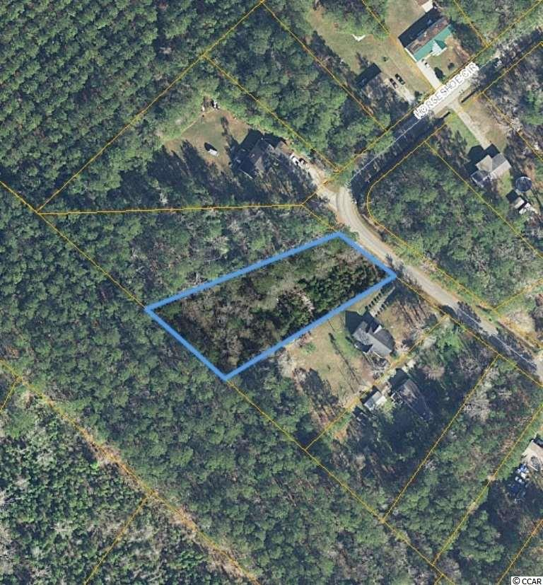 This property is near the community of Bucksport, which the Bucksport Marina,  Waccamaw River, and Intra-Coastal Waterway is not far from this property. There is also a restaurant and bar at the marina overlooking the Intra-Coastal Waterway!