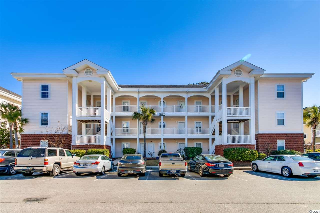 Gardens at Cypress Bay 3BR/2BA condo w/large open floor plan.  Lots of storage & all seasons screened balcony! COMPLETLY remodeled in 2017 with all new appliances & furniture!! !!!  Great Location, close to the stores, GREAT dining, golf courses and the beach. 5 miles to the NC border & Calabash! This is a MUST SEE!
