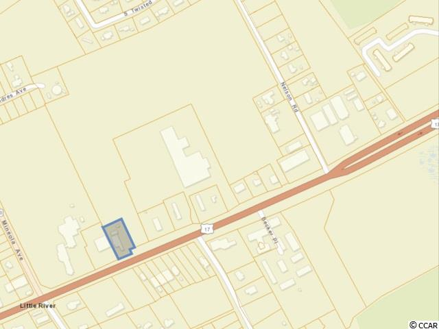 Build-To-Suit Ground Lease opportunity for this busy Hwy 17 parcel.    The site is 0.69 acre of land.  The lot is all clear and ready to build.    Daily Traffic Count is 41, 400 ( Source SCDOT 2019)  The subject is next to an Auto Zone, Food Lion Shopping Center, Title Max, Gas Station.    Behind the lot is a newly built senior living community.  Acreage is approximate and not guaranteed. Lessee is responsible for verification
