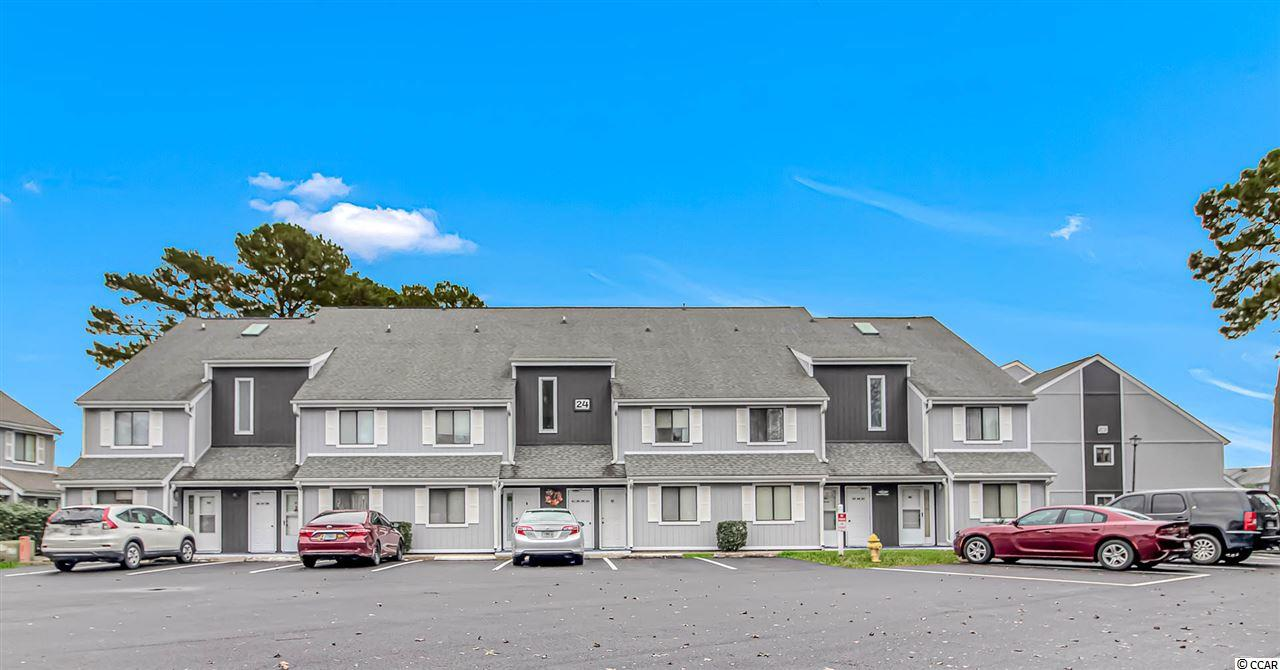 If you're looking for a turn-key first floor condo in Little River, you just found it. This unit is immaculate and has been updated to the fullest extent. Features include new cabinets, granite counters, upgraded flooring throughout, stainless steel appliances, removed slider to screened in porch and added french doors, upgraded vanities in bathrooms, and more! This unit has plenty of space, great sized bedrooms, and a nice open concept between the kitchen and living area. Open up the french doors and sit on the nice screened porch overlooking the pool that only two buildings have access to. This community is located in a great area just minutes to North Myrtle Beach and close to shopping, hospitals and more. First floor units with this many upgrades and in pristine condition do not come up for sale often. This unit has been priced to sell based on the condition and amount of money spent to bring it to this standard. Also, furniture is negotiable and the HOA fee is very reasonable. Schedule a showing today, easy to see on short notice. Don't wait!!!
