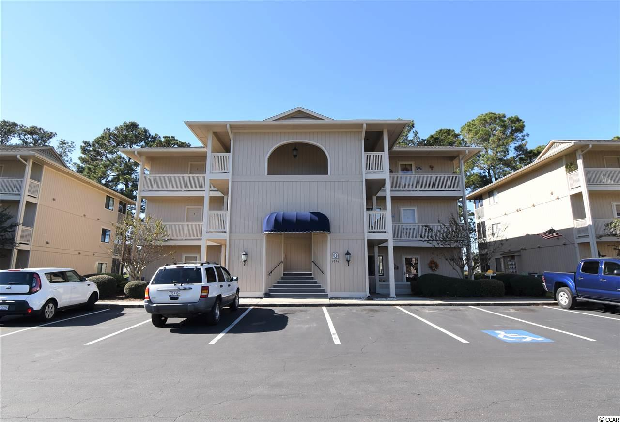 Wow! Check out this awesome 1 bedroom 1 bath condo in the heart of Little River. This prime location puts you minutes from both SC and NC beaches. Perfect for rental potential or a second beach home. Buyer is responsible for all measurement verification.