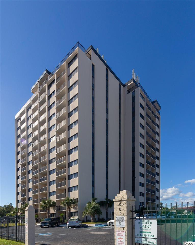 REMARKABLE!! 2 Bedroom 2 Bathroom Condo Facing Squarely at the Ocean.  This Well Cared For Condo is Located in the Heart of the Downtown Area. This Condo Has the Feel, The View and the Amenities of Most Oceanfront Properties, However it has the Expenses of Being Just Two Blocks From the Beach. The Possibilities for this Condo are Truly Amazing.  Perfect for a Primary Home, Second Home and the Ability to Provide Short and Long Term Rentals Provides Total Versatility. You Do Not Want to Miss This One.