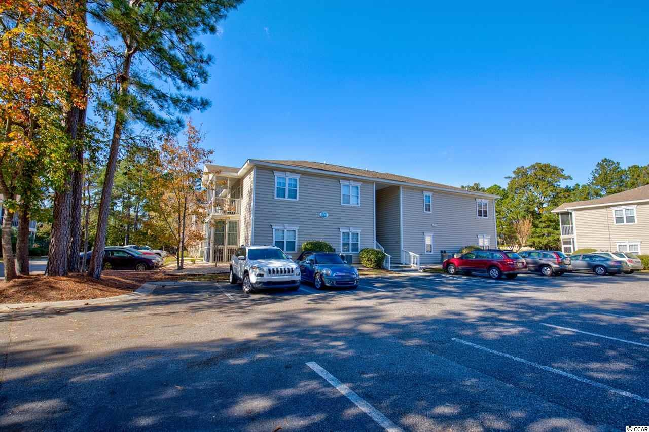 You do not want to miss out on this 3 bedroom, 2 bathroom condo! It has new LVT flooring, granite counters, porcelain tile floors in the kitchen, stainless steel applicances, new remote controlled ceiling fans and more! It has been kept in excellent condition. This condo is a great option if you are looking for a second home, a retirement location, young family, affordable home, or an investment opportunity. This unit gains you access to the HOAs private pool as well!! Located in the Sweetwater community this condo is just a few miles from the beach and the Murrells Inlet Marshwalk.