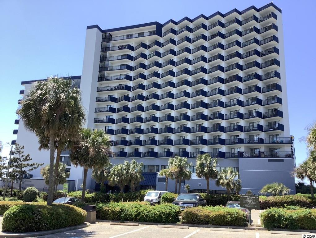 This beautiful well maintained ocean view unit is ready to become your calming getaway, potential rental property or a little of both.  Enjoy amazing ocean views, endless beaches, golf courses, shopping, restaurants, fishing piers and area entertainment from this central Grand Strand location.  Bluewater Resort has undergone extensive updates to the building inside and out and including the pool decks.  The resort offers an on site restaurant and  laundromat on the ground floor, indoor and outdoor pools, hot tubs and a kiddie pool.
