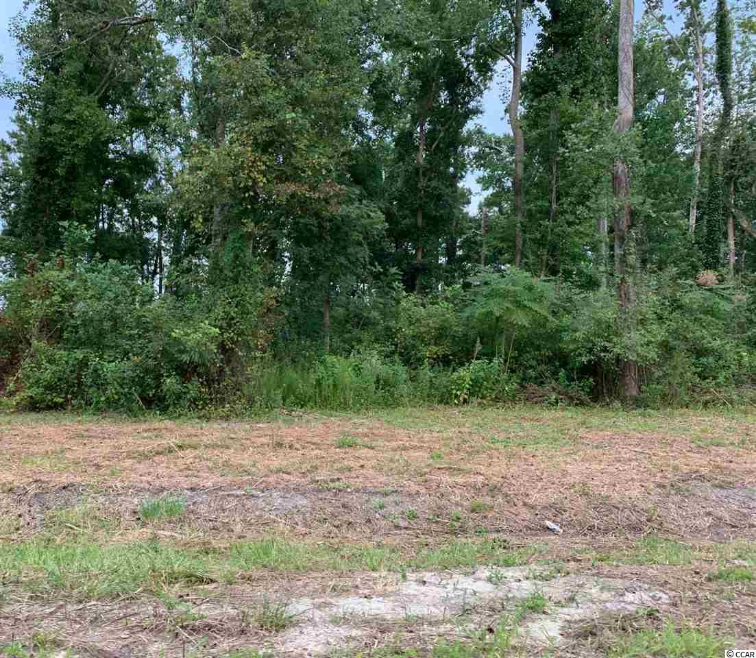 This unique property features 173' of waterway frontage on a 3.51 acre lot! It's located near Barefoot Resort and Hwy 31 for quick access to Myrtle Beach and the Grand Strand! Long Bay Ridge is an exclusive 10 lot GATED subdivision located directly on the Waterway. All the lots in the community are multi-acre! Community features coming soon: Entrance monument, decorative electric entry gate, Camera system at entrance. We SOLD 7 of the 10 lots in this community, so make an offer today! Bring your own builder!