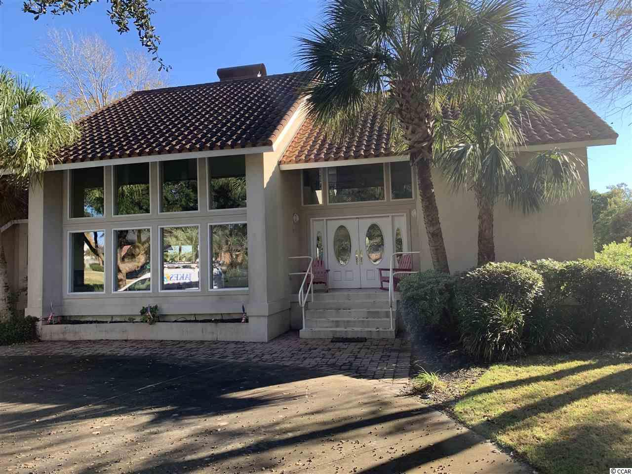 THIS CUSTOM BUILT HOME WITH LOTS OF UPGRADES SITS ON A LARGE ICW LOT WITH FIXED DOCK ALREADY IN PLACE. LARGE OPEN DECK OVERLOOKS PRISTINE LANDSCAPING WITH BEAUTIFUL LIVE OAK TREES. BUILT IN 1987 BUT FULLY RENOVATED WITH ADDITION ADDED IN 2000. SPECTACULAR VIEWS OF ICW AND ONLY MINUTES AWAY FROM SHOPPING, RESTAURANTS AND BEACHES.