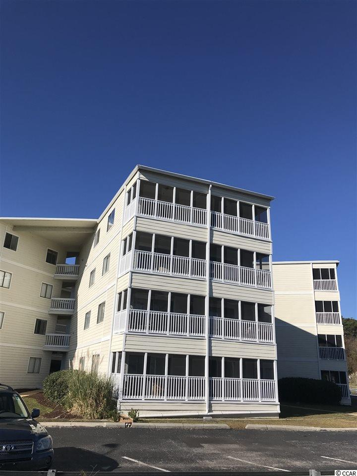 Rare on the market super large condo with Intracoastal Way and Cricket Cove Marina views. This end unit condo comes furnished. There are 2 master bedrooms with private bath and 1 bedroom with full bath across the hall.  Master bedroom 1 has access to balcony with water views and master bath with Jacuzzi/shower and walk in closet. Master bedroom 2 has side view with master bath with tub/shower. Bedroom 3 is side view. Flooring is carpet and linoleum . Plantation blinds throughout. New sliding doors in living room and master bedroom leading to your oversized screened porch . There are ceiling fans in living room and all bedrooms. U shaped kitchen has wrap around breakfast bar, pantry, stove, microwave, garbage disposal, refrigerator. Laundry room is off the kitchen with dryer and new wash machine and new hot water tank. Huge dining room /living room with wonderful water views. Super sized screened balcony goes the entire width of the condo facing the waterway and marina! Amenities include elevator building and beautiful outdoor pool.