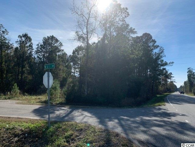 Make this residential lot only 10 minutes to the beach yours. Good location only five minutes to shopping, hospital, golf and restaurants. This property is Just under an acre with plenty of room for your home, and  boat, or RV storage. The zoning allows for a single family Stick built home or manufactured. NO HOA Call today while still available. Measurements are approximate and not guaranteed. Buyer responsible for verification.