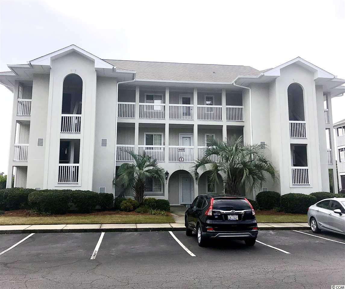 This fully furnished, well maintained and updated 2 bedroom/2 bath condo overlooks the Intracoastal Waterway in Spinnaker Cove within the highly desirable golf course community of Eastport. The kitchen features beautiful new granite countertops and a brand new Samsung range!   The living area is tastefully decorated and accented with white beadboard like no other unit!   The large Master bedroom has a second slider to the screened balcony overlooking the waterway!  The bathrooms also feature new granite countertops & new fixtures!   There is a convenient storage area for your golf clubs & beach chairs!  Eastport offers two community pools, a hot tub and a club house. All this within minutes to restaurants, shopping, fishing charters, golf courses & the beach!