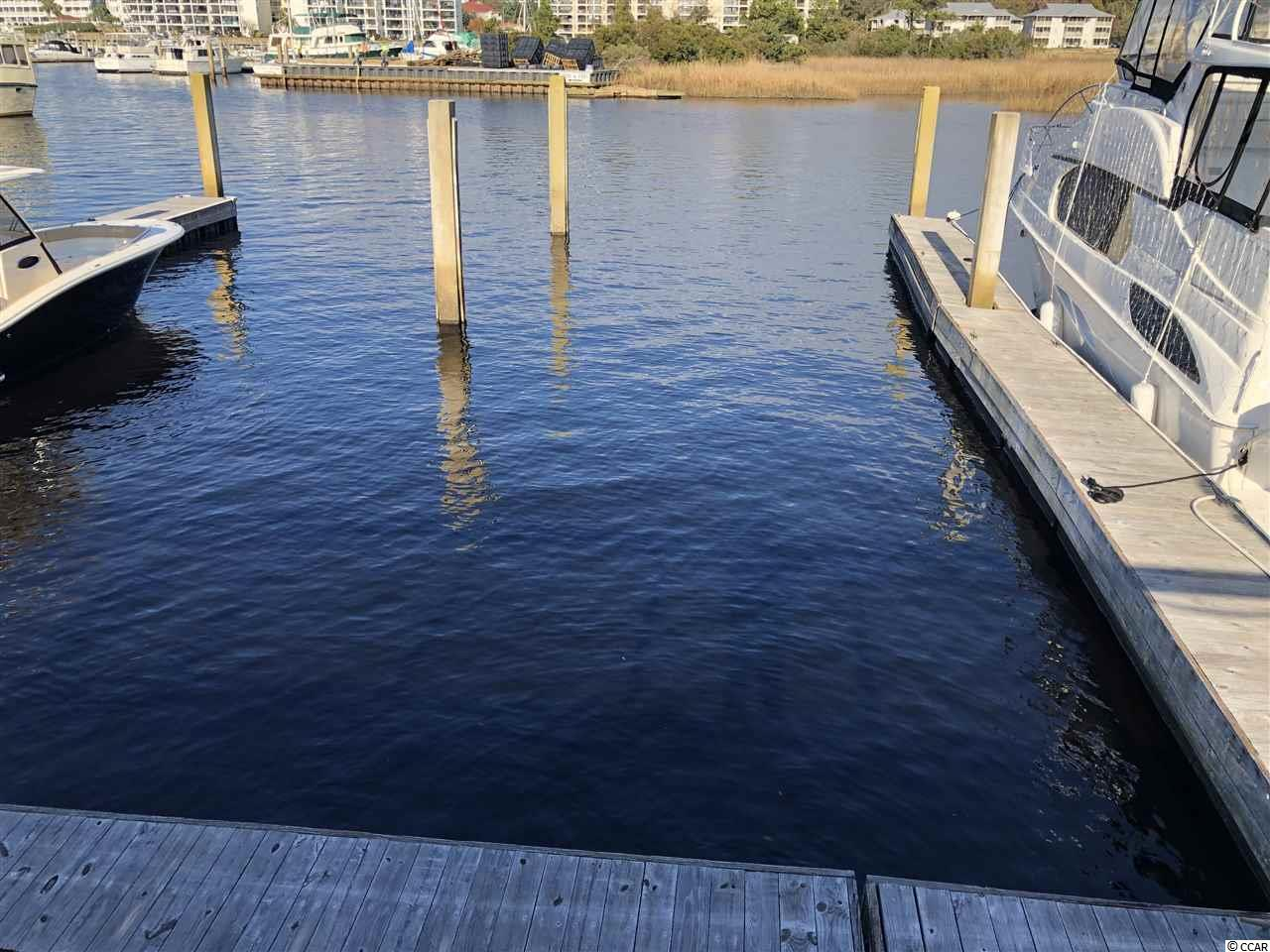 If you are looking for a boat slip come check this one out. Great location and easy access to the waterway!  Call us for details.