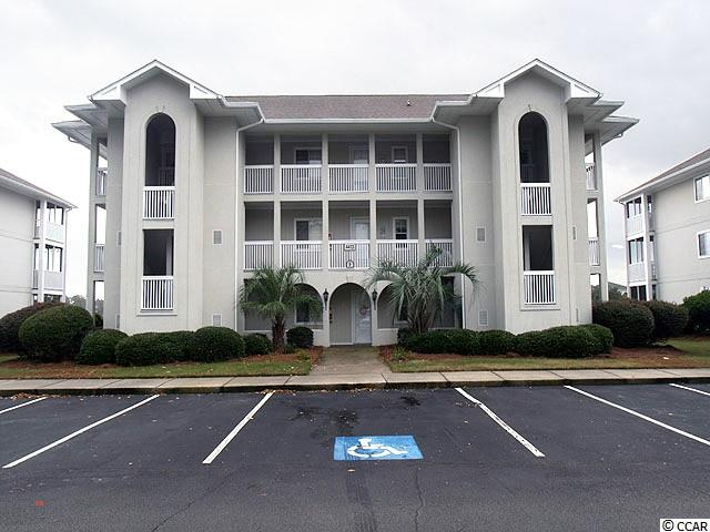 "Waterway living awaits you at Spinnaker Cove in Little River. Nicely done unit with upgrades that include granite counter tops, stainless steel appliances, plantation shutters and luxury vinyl plank flooring in living area. This unit has only been used as a 2nd home and is in great condition. It comes furnished. Relax and enjoy the beautiful water view from this 2nd floor 2br unit near golf, restaurants, beaches, and shopping and Fishing. The HOA includes lots of channels and internet service. This Community has two pools to choose from and picnic areas. I'm proud to show you so give me a call. We named this one ""Precious Memories begin right here""..."