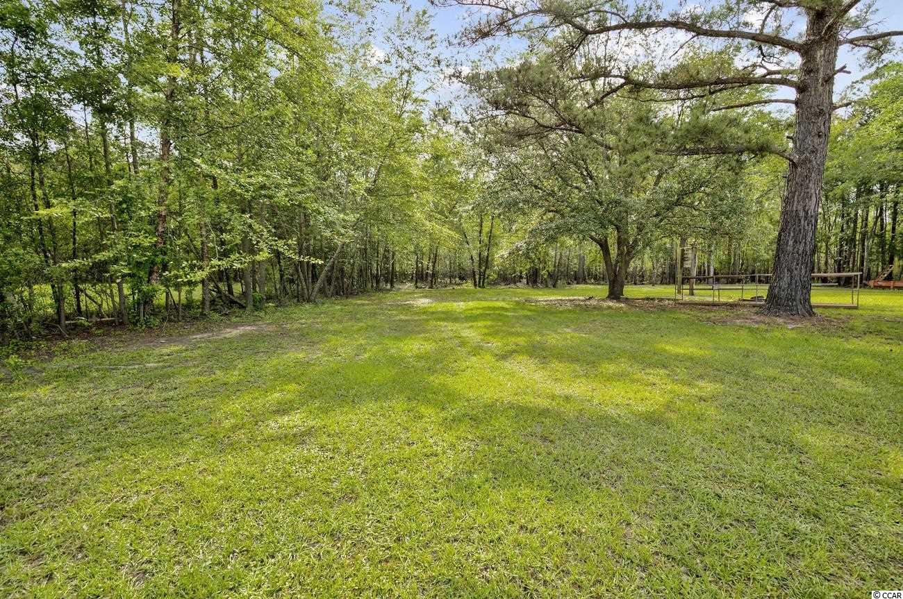 .28 Cleared Acre lot located approximately 15 from dining, shopping and Historical Downtown Conway. Located across from the river. Close to a boat landing. The lot does have Public Water/Sewer.