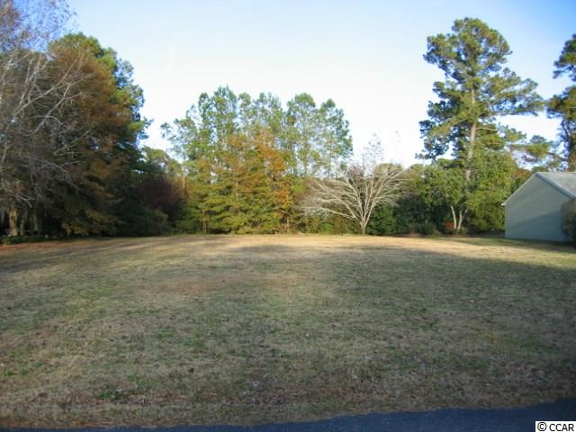 Here's your chance to build your dream home on a great lot in much desired Deerfield. Only a golf cart drive to the beach, the location can't be beat! Lot is 100x150, cleared and ready to build. One of the last available lots in the original Deerfield Phase 1. Established homes, landscaping and trees in the neighborhood. Located near shopping, restaurants, attractions and most can be accessed on your golf cart!! Give your agent a call. This lot won't last long.