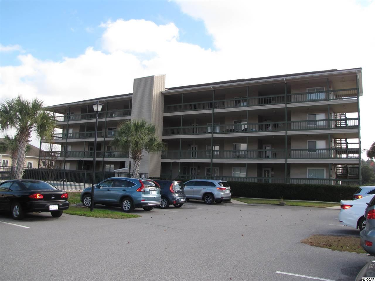 The view of the intracoastal Waterway is one of the best from this  meticulously maintained  renovated condo located in Kingsport community. Lovely 1 bedroom, 2 full baths condo 1st floor end unit, only used as second home. A truly turn key condo, bedroom has ceiling fan, carpet, electric wall fireplace, and walk in closet.  The master bath has walk in shower with glass door, upgrade sink.  In hallway you will find the washer/dryer combination.  Main bathroom has tub/shower, upgrade sink, fixtures and lights.  Kitchen has granite countertops, all stainless steel appliances ( refrigerator, dishwasher, range, microwave), garbage disposal, backsplash, pantry, breakfast bar.  Living room area has television stand with electric fireplace,  designer sleeper sofa and windows for natural light.  Lovely sliders with blinds between glass leading to the lovely deck with  nice table & chairs.  What a view from the deck of the waterway!!   Kingsport is a small complex with 24 units, community pool and nice deck on waterway!!  Location is the best close to Little River, Cherry Grove and all North Myrtle Beach has to offer!!