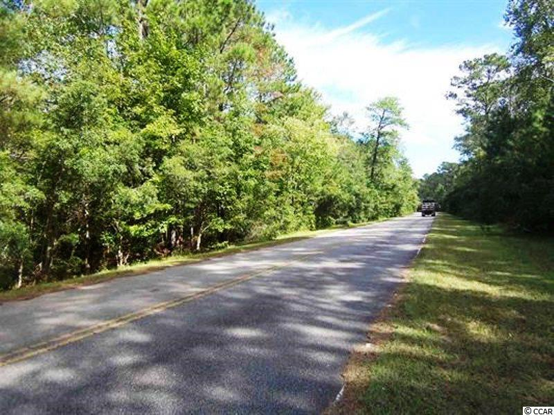 Residential lot for sale in Myrtle Beach/Socastee area. Convenient to both Highways 544 and 31 for easy access to everywhere in the Grand Strand. Only 8 miles to the beach!   NOTE: A variance will be required prior tp building - check with your realtor for more information.