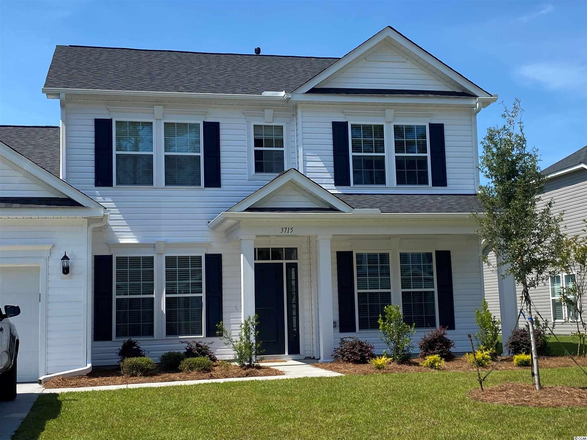 Park Pointe is a new Natural Gas Community.  Located across from the North Myrtle Beach Park and Sports Complex and just off the Robert Edge Parkway, Park Pointe is convenient to everything the north end of the Grand Strand has to offer. Surrounded by nature preserve, Park Pointe offers a tranquil, inviting backdrop for your new home.  Park Pointe allows easy access to major highways like Hwy 31, Hwy 90, Hwy 17 and N. Myrtle Beach's Main Street. You can live minutes to beautiful beaches, fabulous shopping, championship golf, great restaurants, amazing night-life, first-class medical facilities and other local attractions...in other words, it's everything you're looking for in a Coastal Carolina location.  With 13 open and uniquely designed plans ranging from 1360 heated sq. ft. to over 3000 heated sq. ft., these well-appointed homes offer a tremendous selection of options.  Next door you'll find the North Myrtle Beach Park and Sports Complex.  The park is equipped with a wide selection of amenities that will add value, fun, and comfort such as concessions, picnic shelters, playgrounds, an amphitheater, walking/bike trails, dog parks, a 25 acre lake for water activities, a 10 acre meadow and much more.  Enjoy everything that North Myrtle Beach and Little River has to offer when you make Park Pointe your place to make memories​​‌​​​​‌​​‌‌​​​‌​​‌‌​​​‌​‌​​​‌‌​ happen.